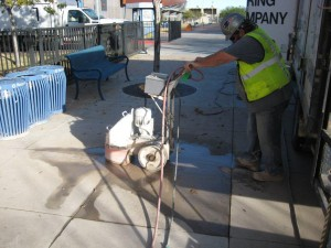 Concrete Grinding Arizona
